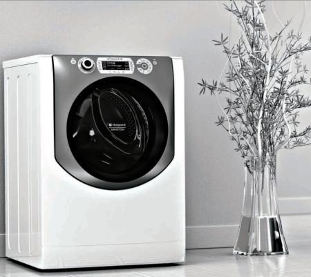Незаменимая помощница стиральная
