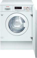 Встраиваемая стиральная машина Bosch WKD 28540 OE