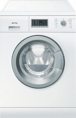 стиральные машины с сушкой SMEG